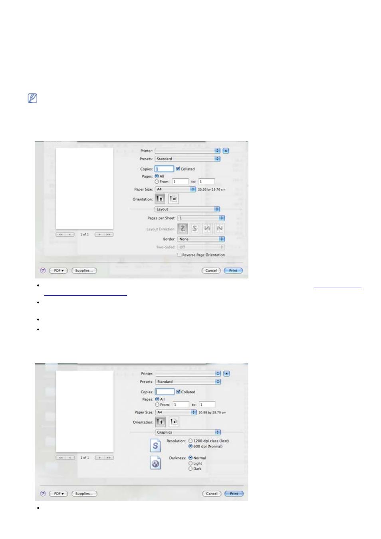 changing printer settings layout graphics dell 1130n laser mono rh manualsdir com dell 1130n manual pdf dell 1130n service manual