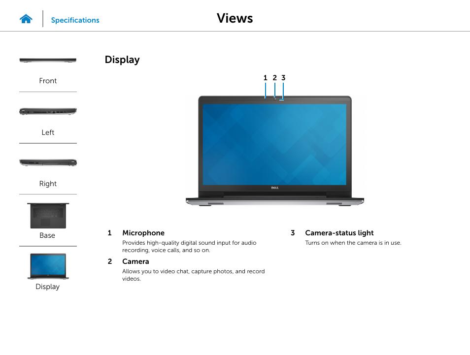 Display  Views