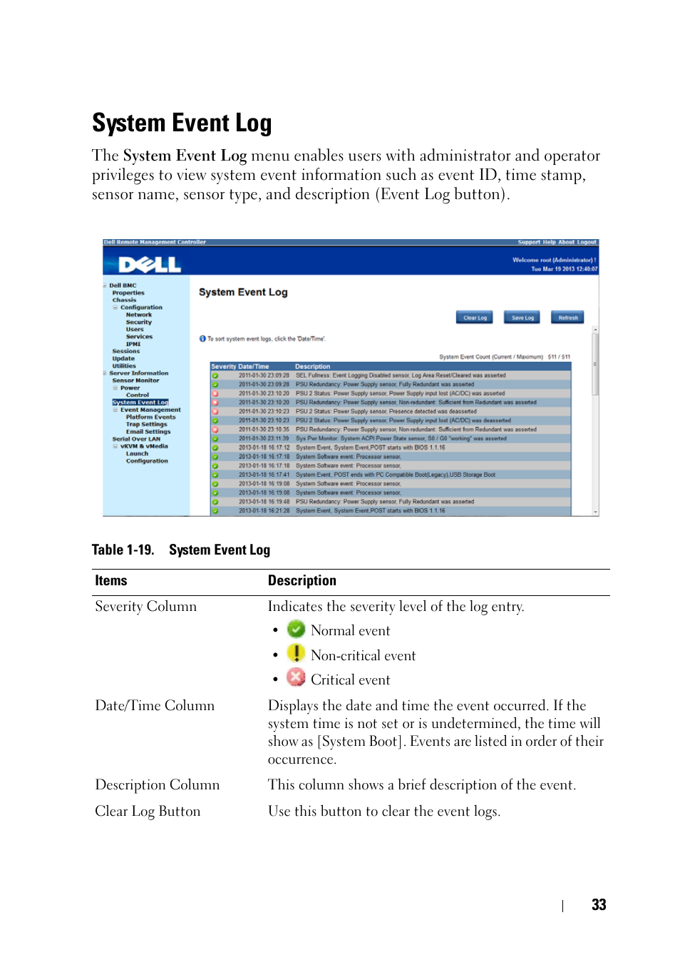 dell system software