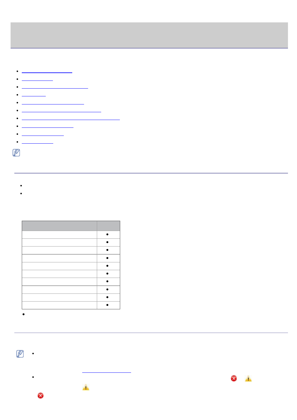 Printing, Printer driver features, Basic printing | Dell 1133 Laser