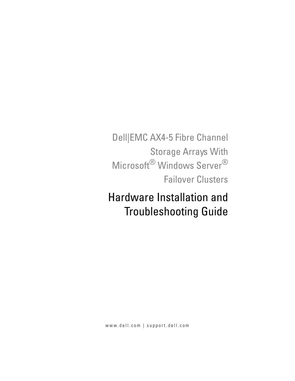 dell ax4 5 user manual 56 pages rh manualsdir com RV Toilets Installation Diagrams Grease Interceptor Installation