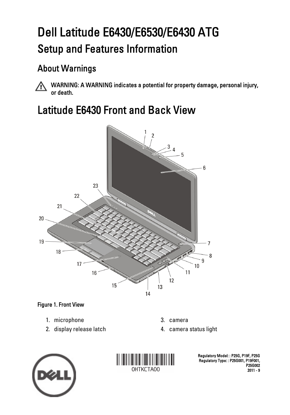 dell latitude e6530 mid 2012 user manual 11 pages rh manualsdir com dell latitude e6520 manual dell latitude e6330 manual