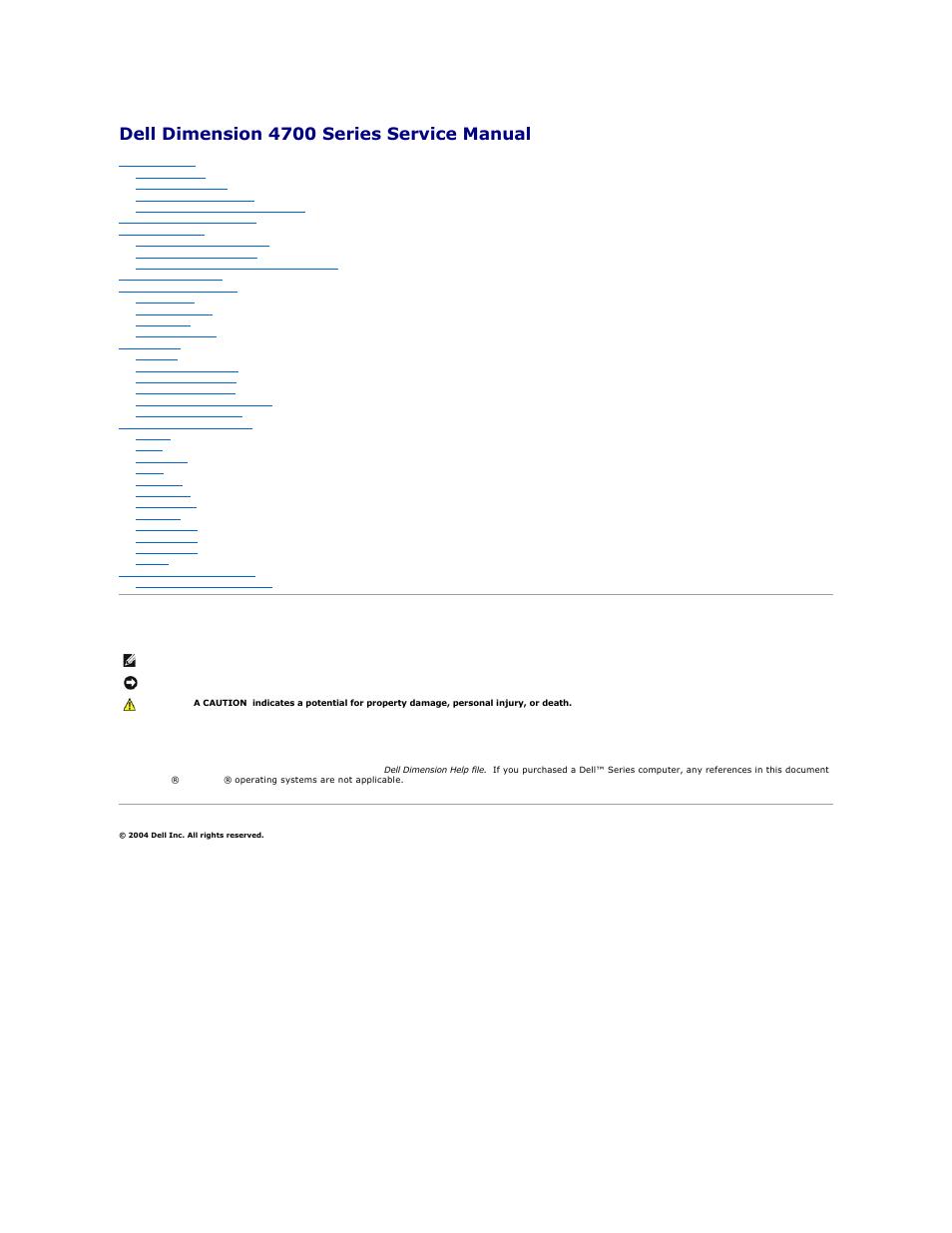 dell dimension 4700 user manual 50 pages rh manualsdir com dell dimension 4300 manual dell dimension 4700 motherboard manual