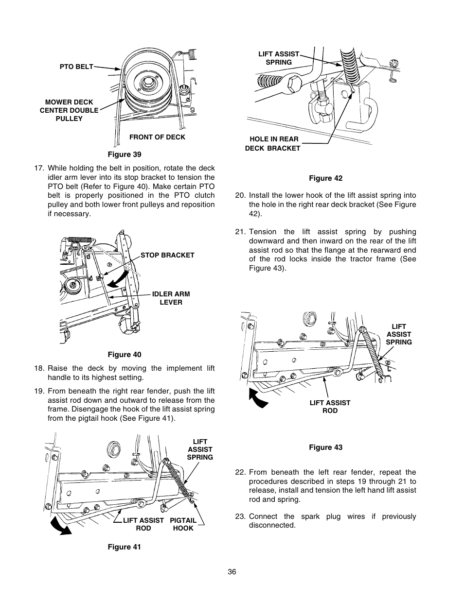 2206 Cub Cadet Wiring Schematic Trusted Schematics Diagram 2186 User Manual Page 36 60 2160