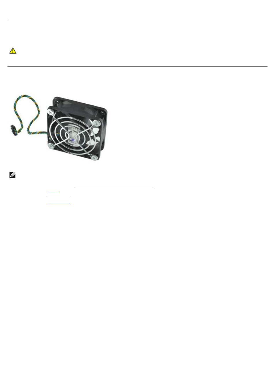 system fan removing the system fan dell optiplex 780 user manual rh manualsdir com dell optiplex 780 instruction manual dell optiplex 780 user manual pdf