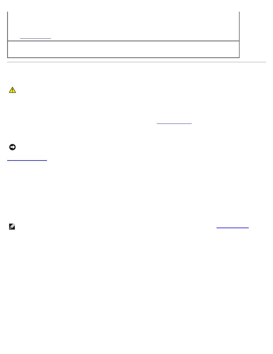 Dell diagnostics, When to use the dell diagnostics | Dell