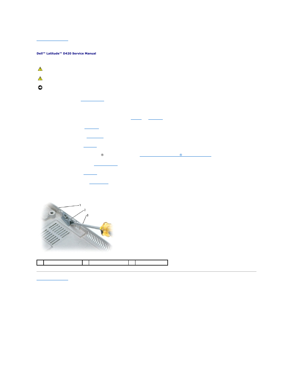 wireless switch dell latitude d420 user manual page 33 37 rh manualsdir com dell latitude d420 manual pdf Dell Latitude D520