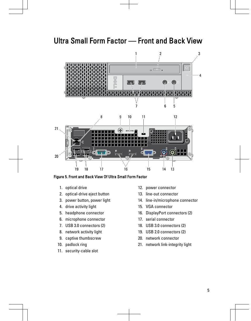 dell optiplex 960 user manual