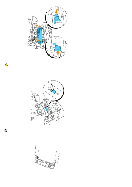 Dell 5100cn Color Laser Printer User Manual | Page 192 / 298