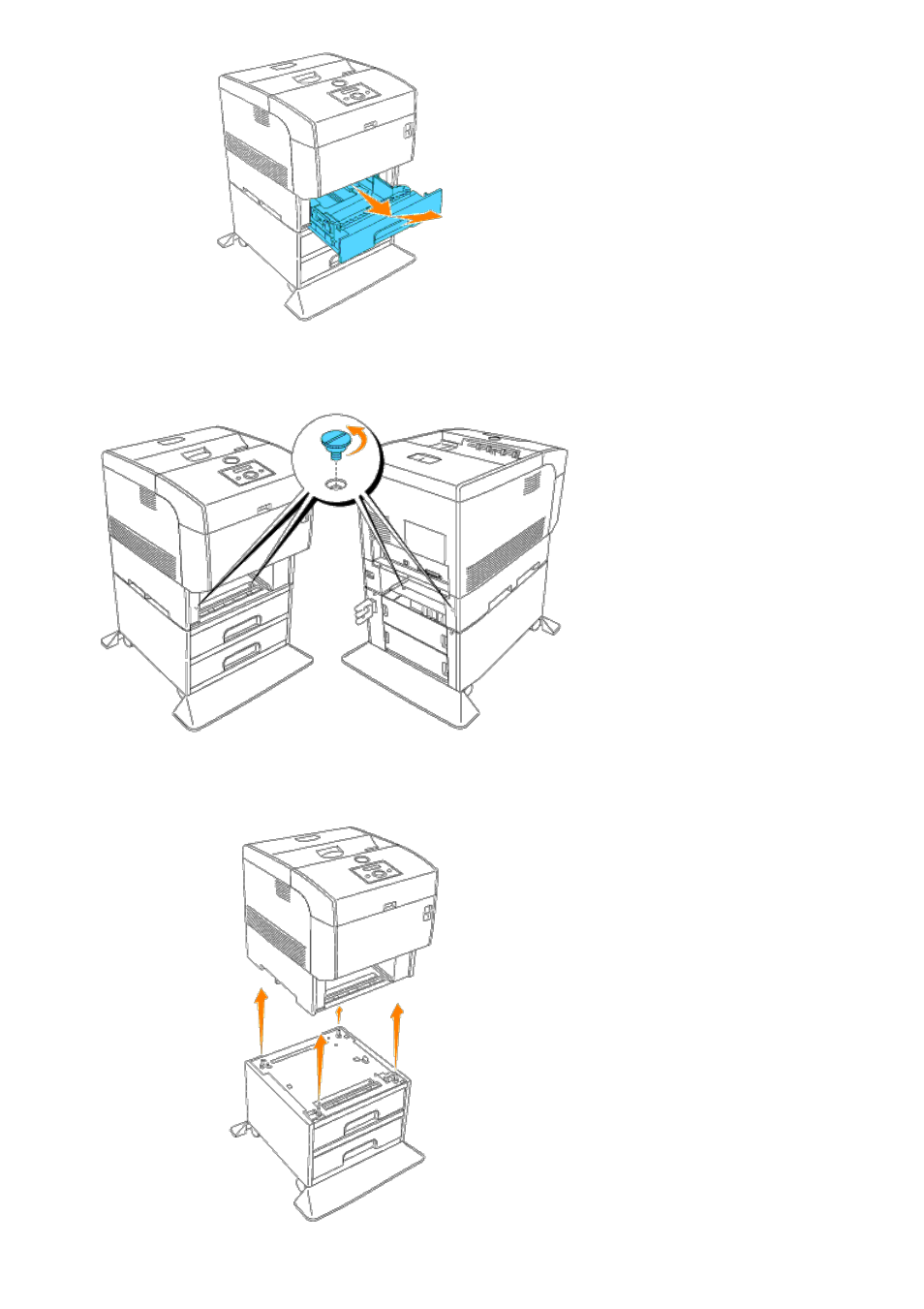 dell 5100cn color laser printer user manual page 218 298 rh manualsdir com dell 5100cn printer driver dell 5100cn user manual
