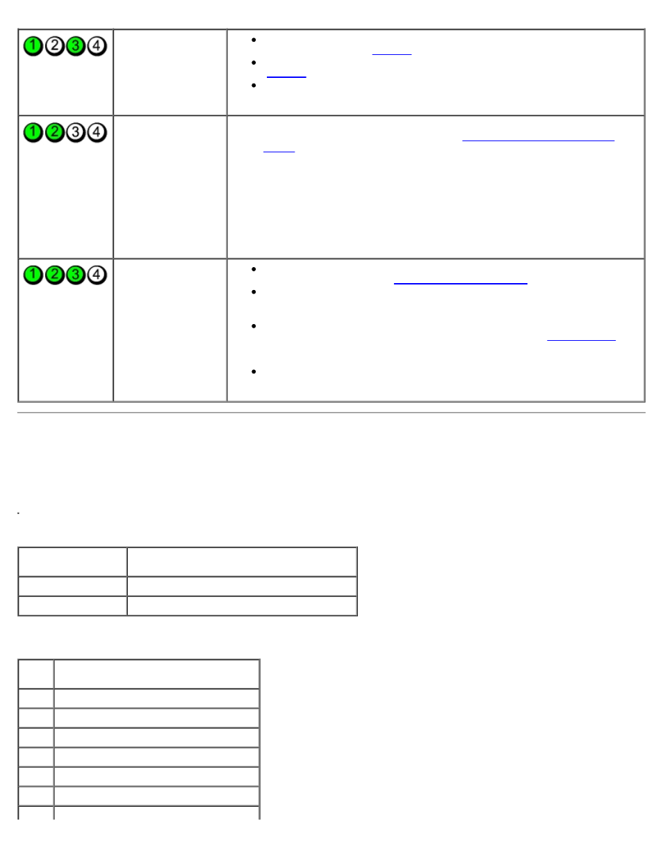 beep codes dell xps 710 user manual page 67 88 original mode rh manualsdir com Dell XPS 710 Motherboard Specs XPS 720 Motherboard Specs