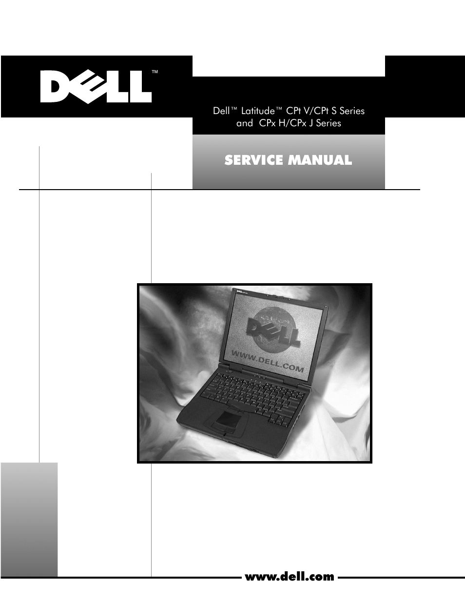 dell latitude cpx j user manual 48 pages rh manualsdir com Dell Latitude CPX Memory Dell Latitude CPX Review