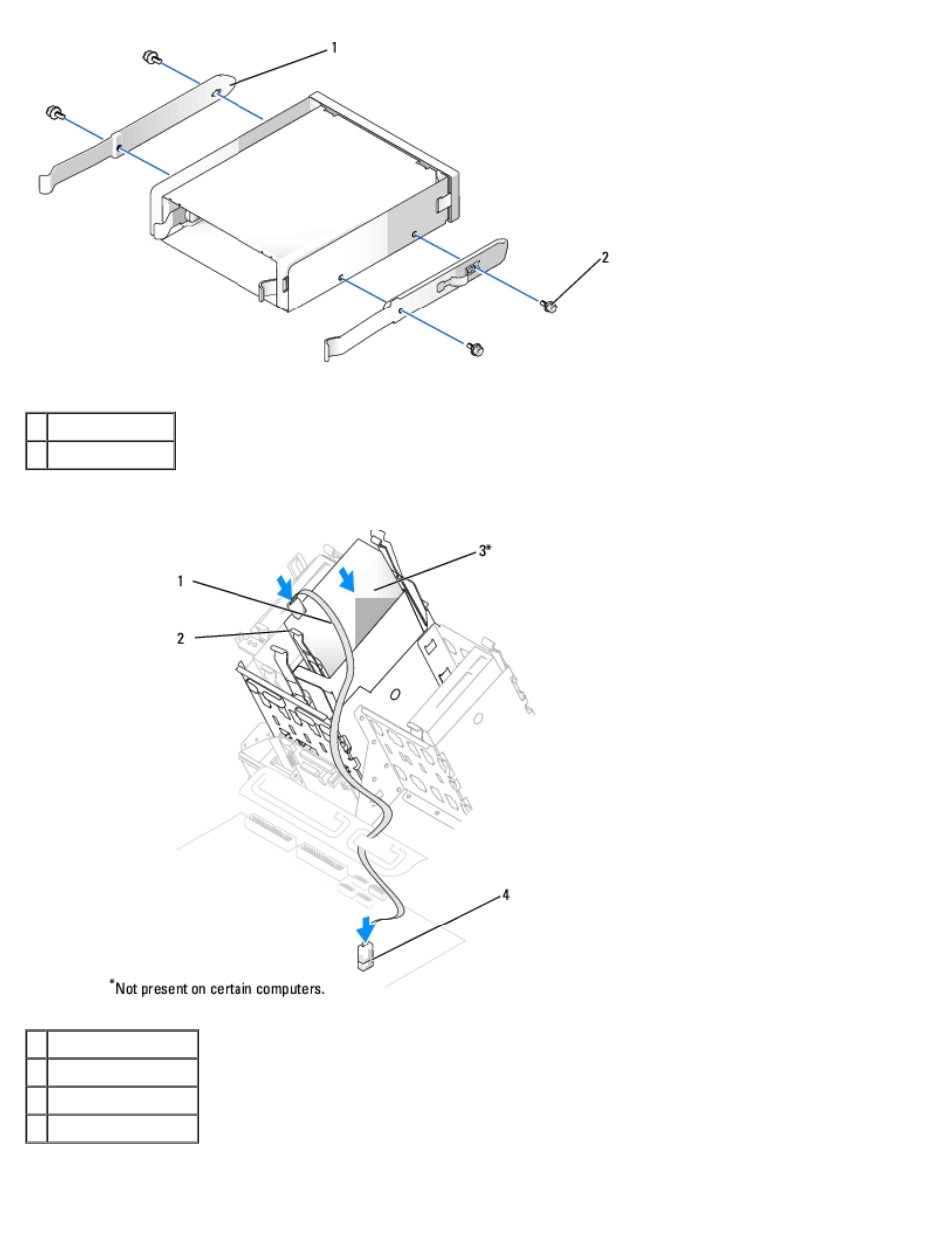 dell xps 600 user manual page 52 79 rh manualsdir com Dell Dimension XPS WHL Dell Dimension XPS WHL