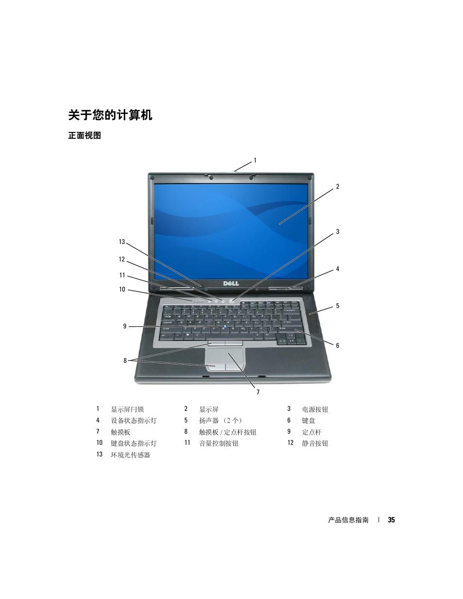 dell latitude d830 early 2007 user rh manualsdir com latitude d830 manual pdf dell latitude d830 manual español