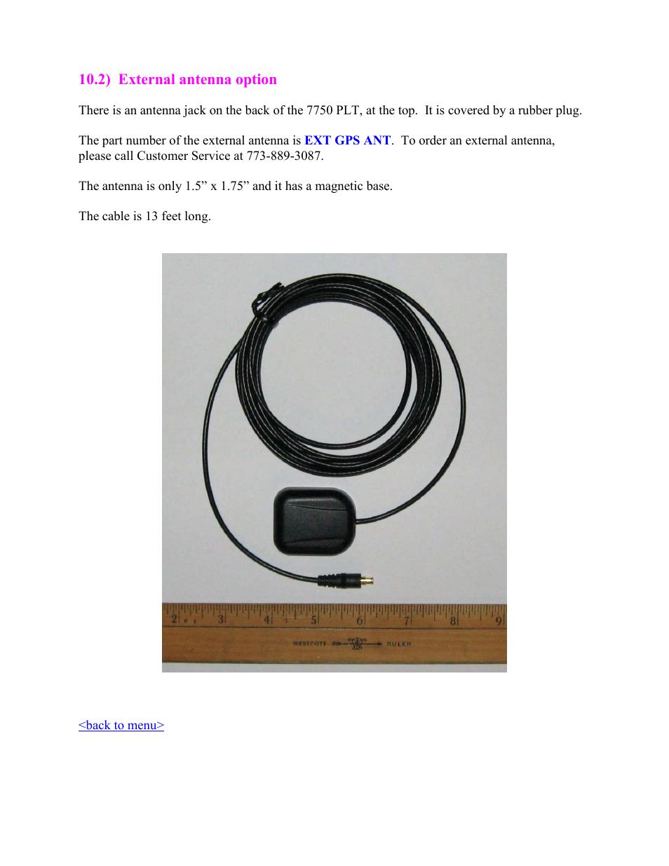 cobra 7750 plt manual user manual guide
