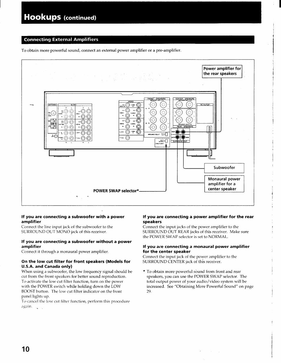 Sony str-gx800es-gx900es service manual. By download ma.
