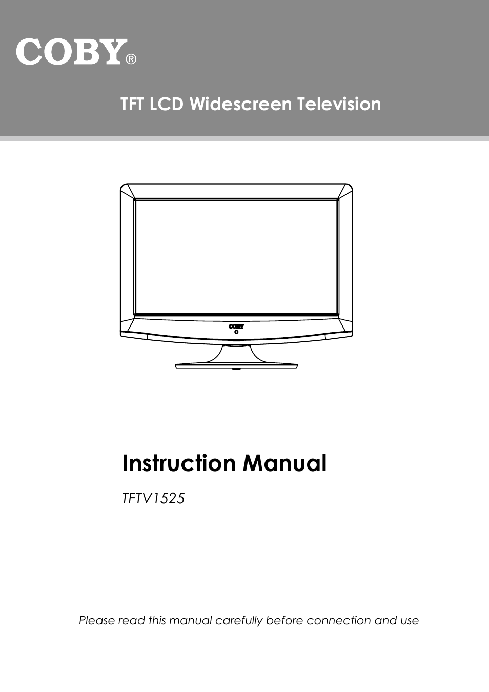 coby tftv1525 user manual 21 pages rh manualsdir com coby cxr190-1g user manual coby csbt-322 user manual