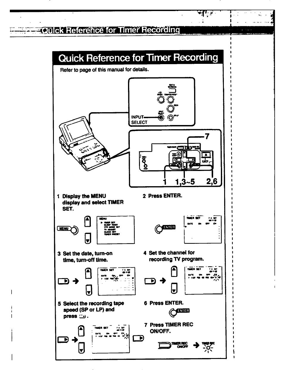 Sony GV-500 User Manual | Page 84 / 84