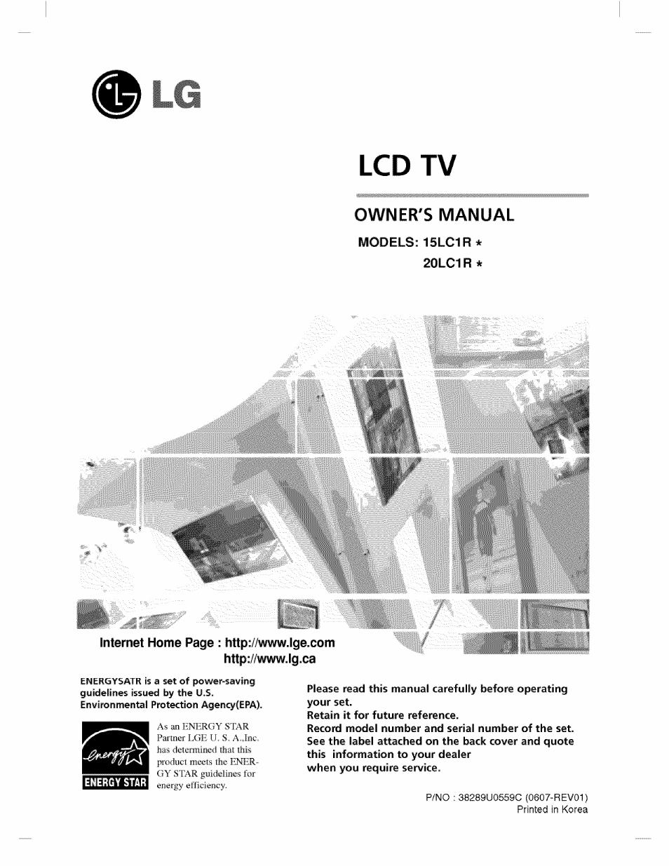 lg 200lc1r user manual 36 pages rh manualsdir com LG Phones Manual LG Cell Phone Manuals