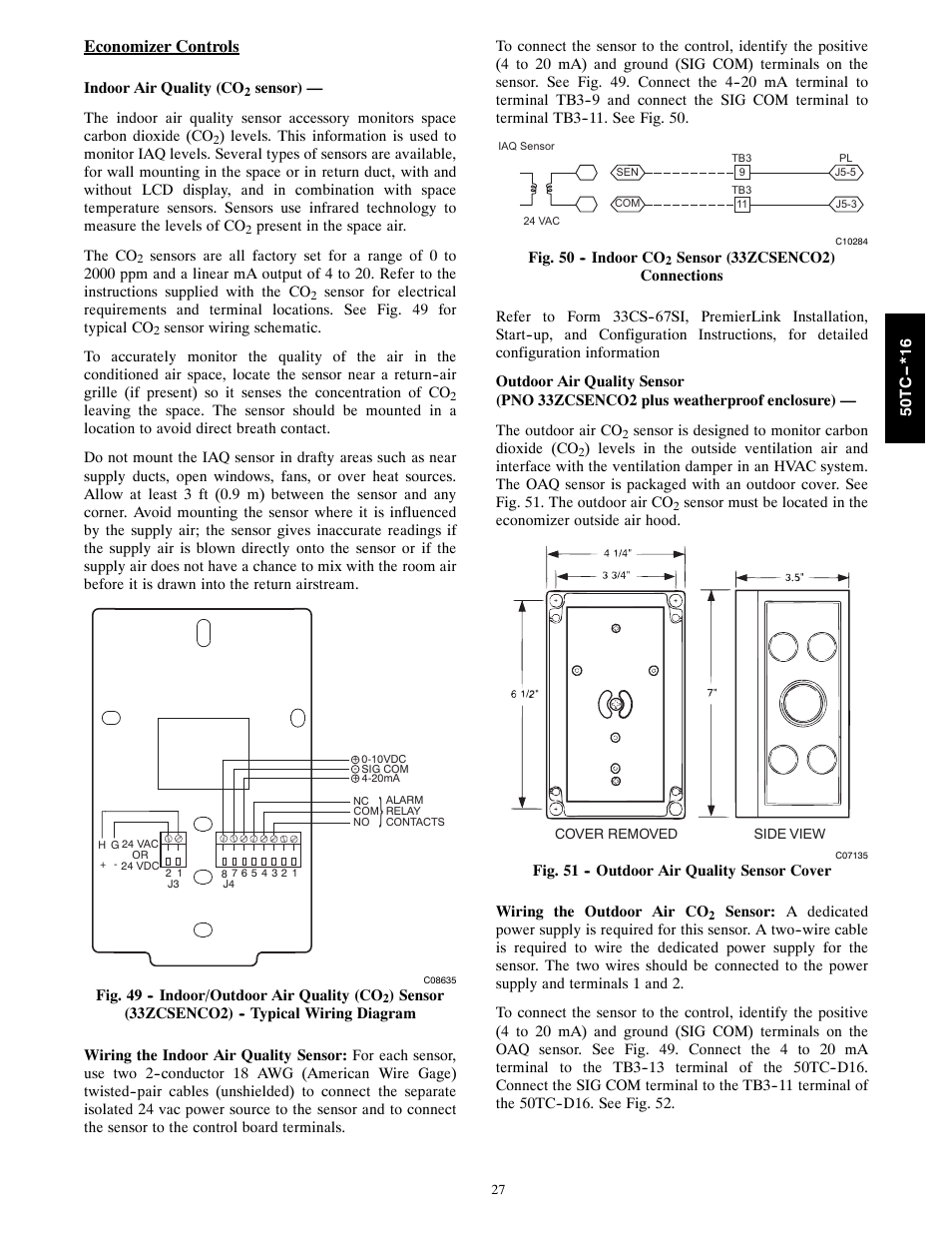 carrier 50tc user manual page 27 48 original mode rh manualsdir com Simple Wiring Diagrams Basic Electrical Wiring Diagrams
