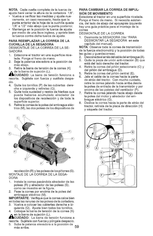 craftsman ys 4500 917 28990 user manual page 59 68 original rh manualsdir com ys 4500 parts manual craftsman ys 4500 repair manual