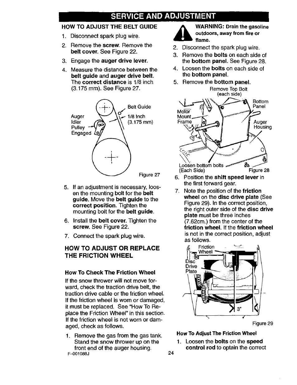 6 2 Friction Manual Guide