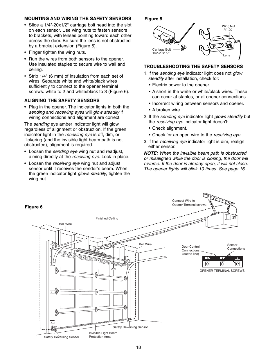 Cloth Wiring Hazards Manual Guide