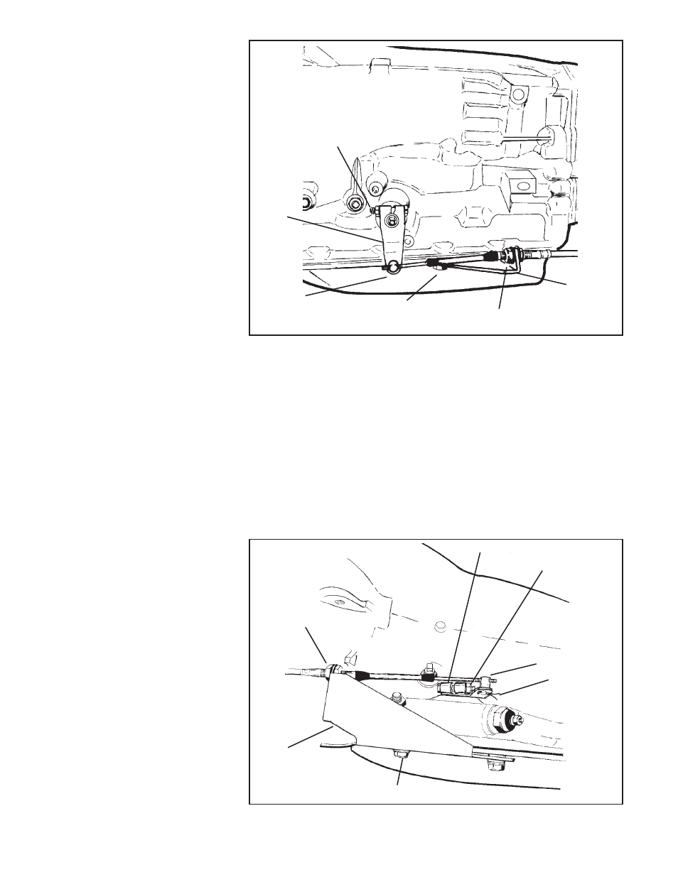 b&m 80775 unimatic shifter user manual | page 5 / 7
