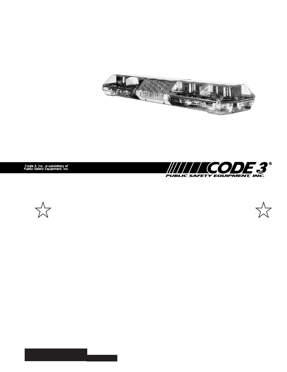 Code 3 Light Bar Wiring Diagram Opinions About Land Rover Mx 7000 User Manual 32 Pages 360