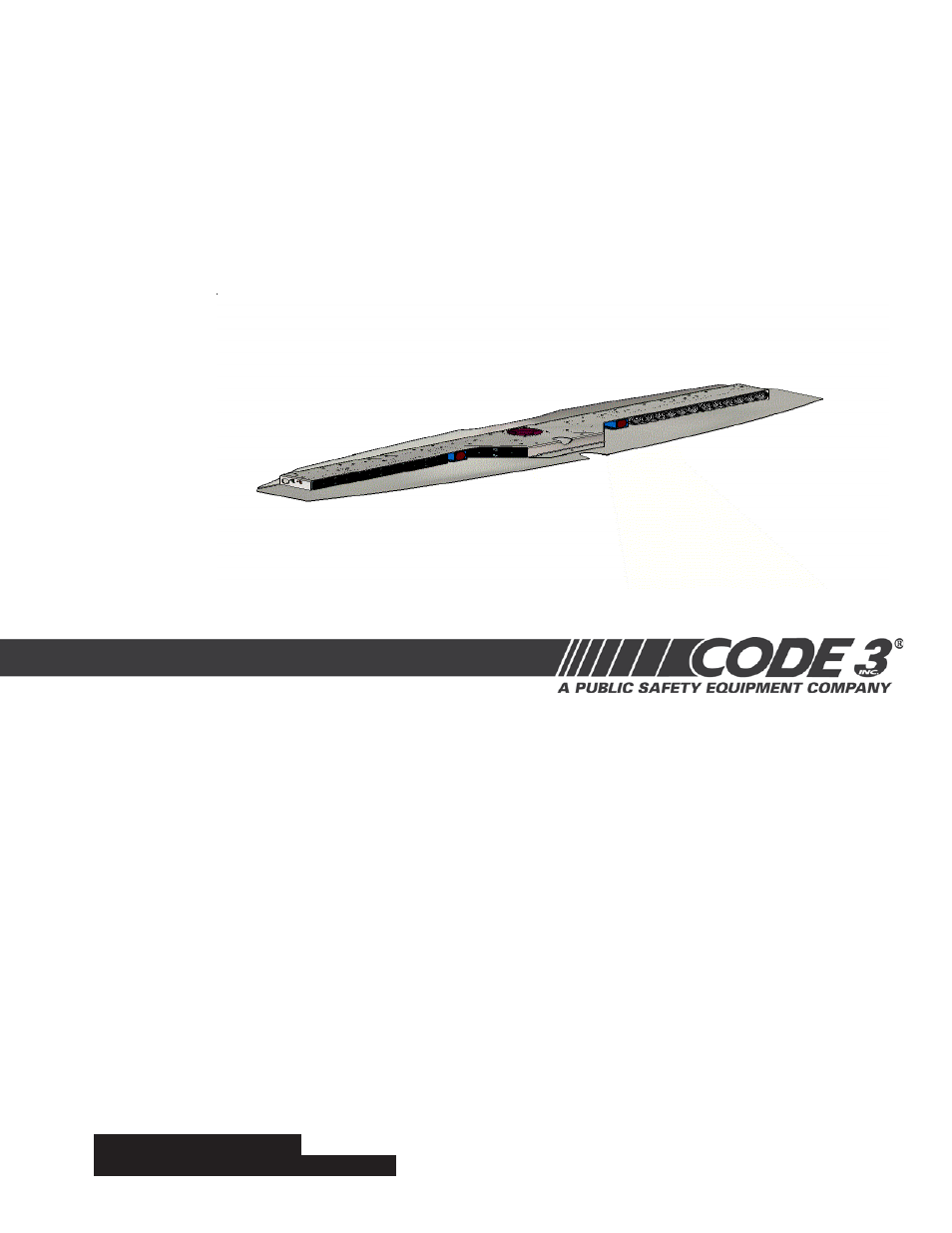 Traffic Buster Code 3 Wiring Diagram 36 Images Supervisor Tl For Chevy Impala Page1