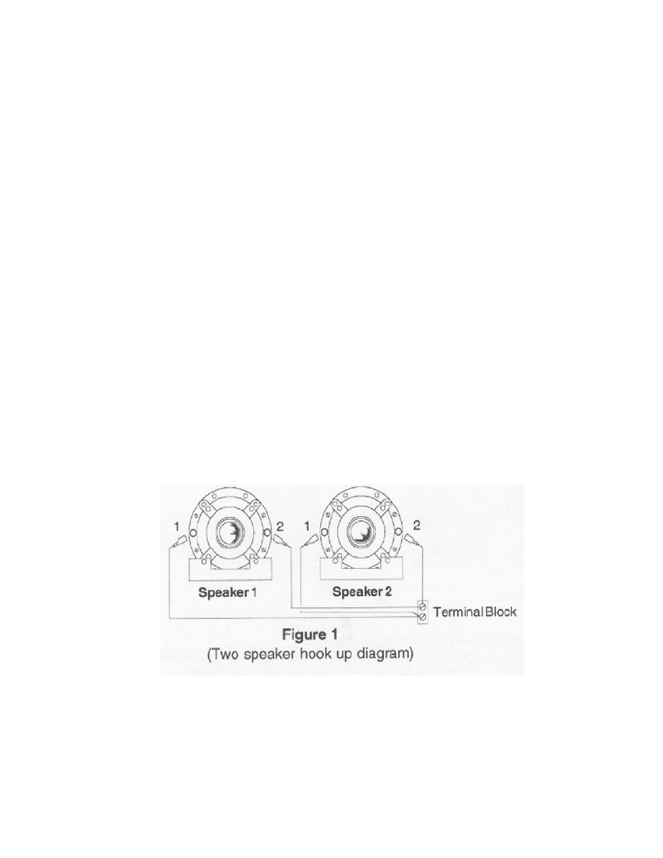 Speakers Horn Wiring Diagram on basic car stereo wiring diagram, amp wiring diagram, 2 amplifiers diagram, 2 switches diagram, 2 speaker cable, loudspeaker diagram, mixer wiring diagram, 2 switch diagram, for a dual plug wiring diagram,