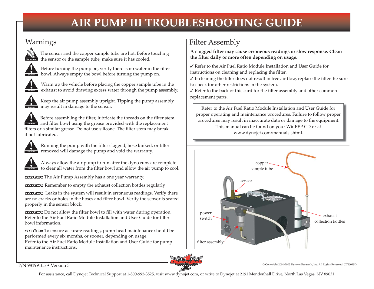 Stanadyne Pump Diagnostic Troubleshooting Manual Guide