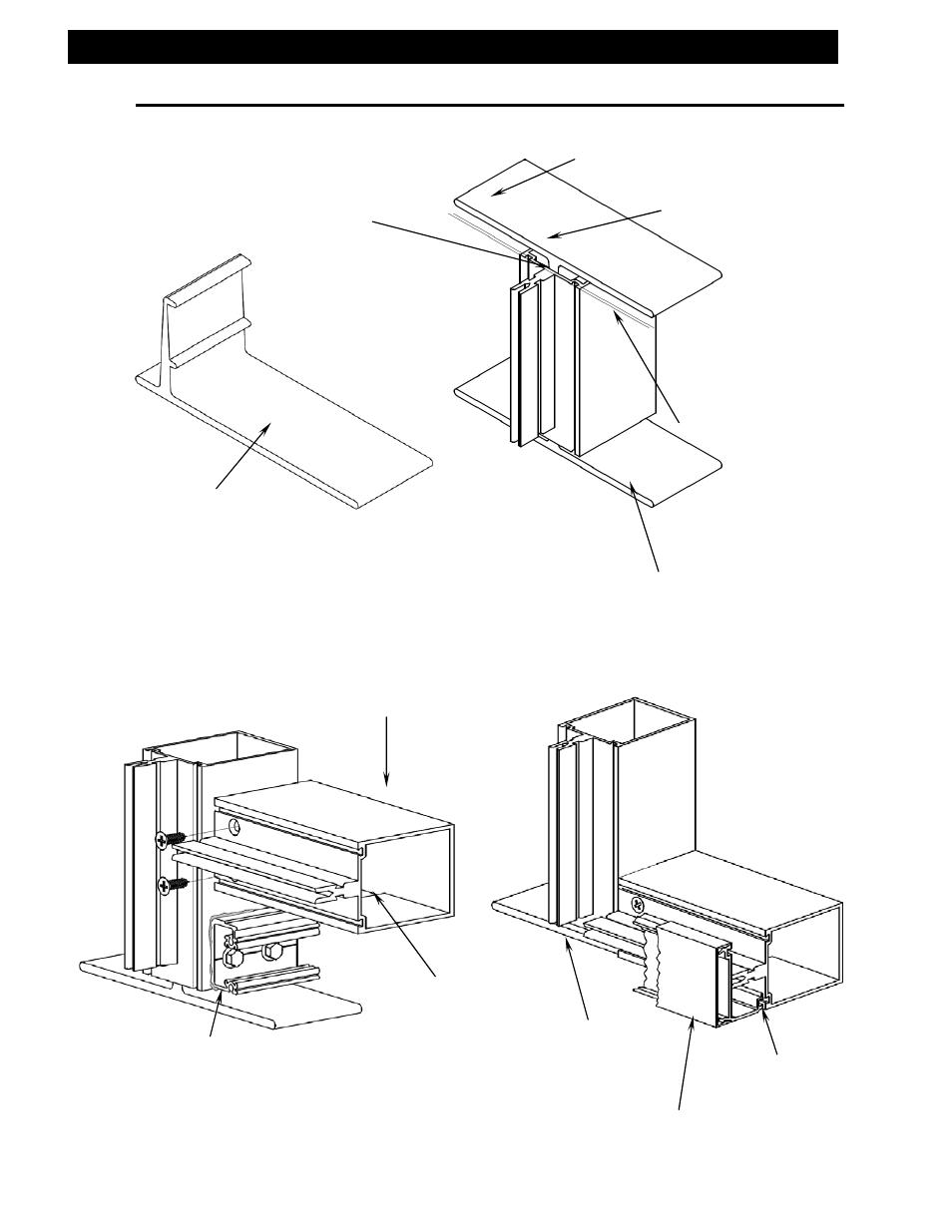 efco s5600 outside glazed user manual