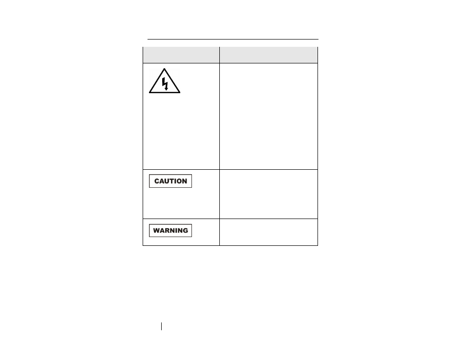 General Safety Considerations Ets Lindgren Hi 1710a Microwave Oven Survey Meter User Manual