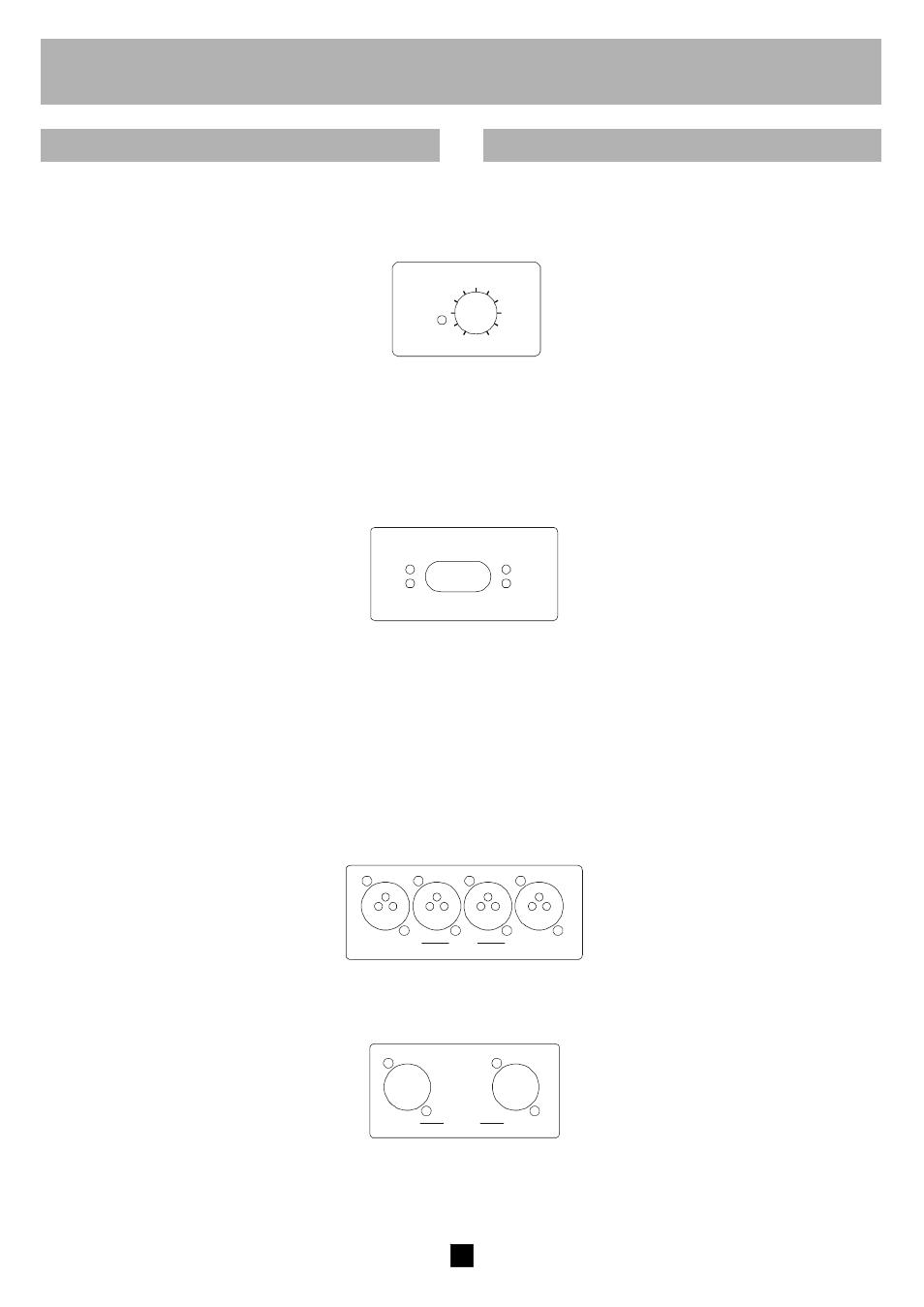 Italiano English Descrizione Comandi Controls Description Fbt