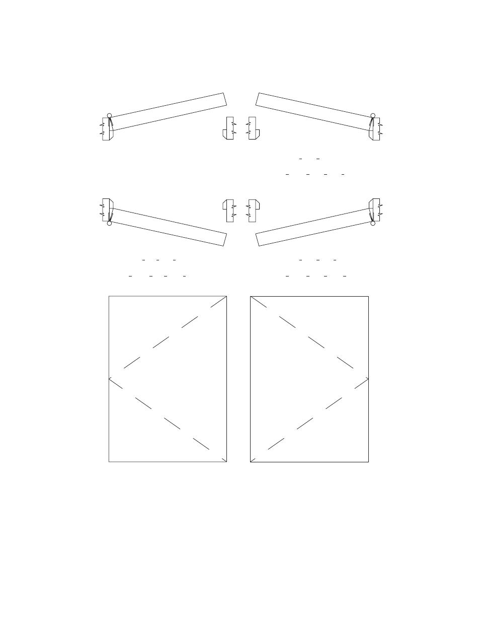 Door handing | Oldcastle BuildingEnvelope Standard Door and Frame User Manual | Page 6 / 31  sc 1 st  manualsdir.com & Door handing | Oldcastle BuildingEnvelope Standard Door and Frame ... pezcame.com