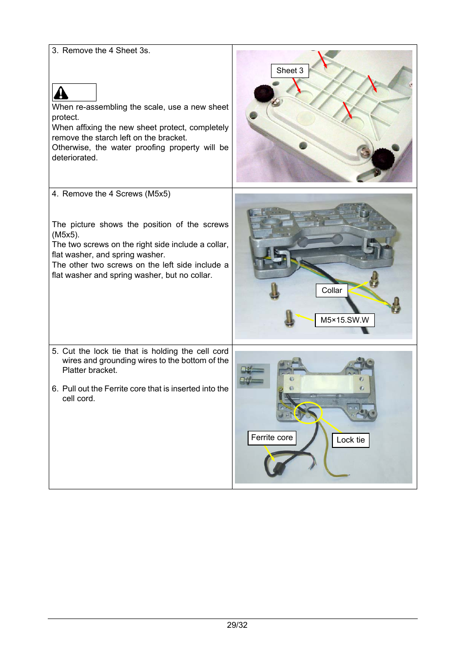Ishida Scales Manual Arb Air Compressor Wiring Diagram Http Forumih8mudcom 60series Array Rice Lake Ipc Wp Portable Bench User Page 32 Rh Manualsdir
