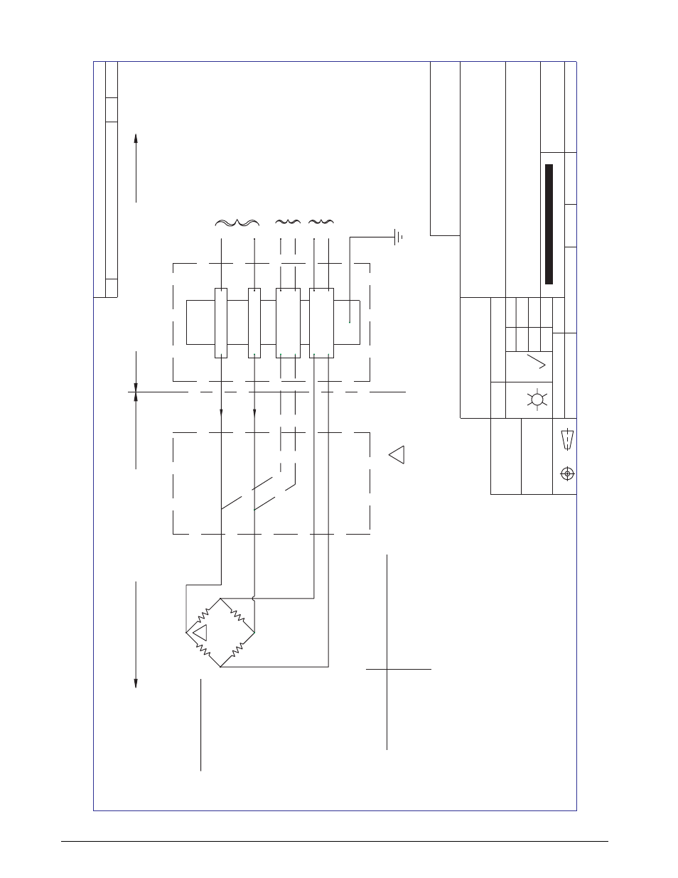 Load Cell Wiring Diagram Solutions Model Cells In Hazardous Areas 38
