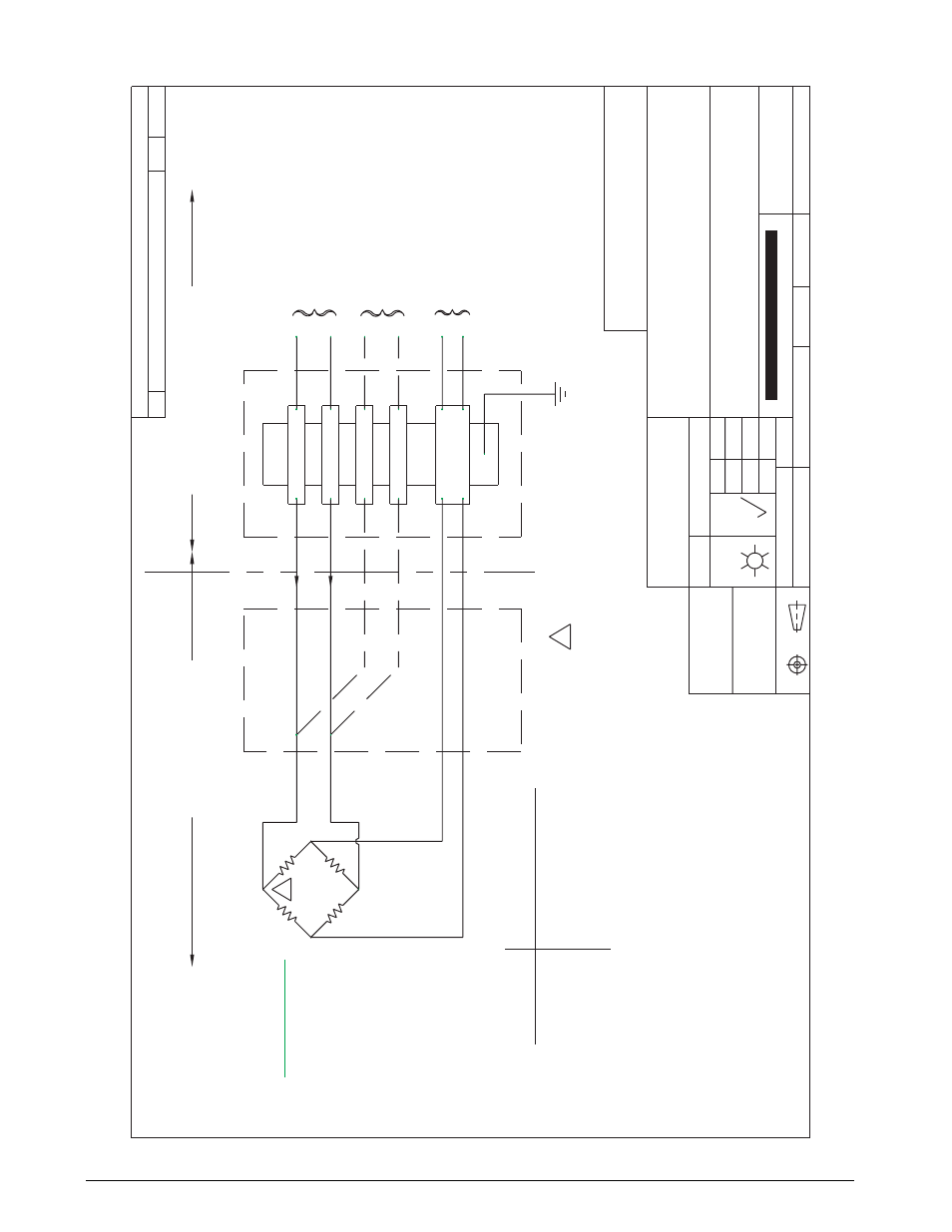 wiring diagram lebow load cells