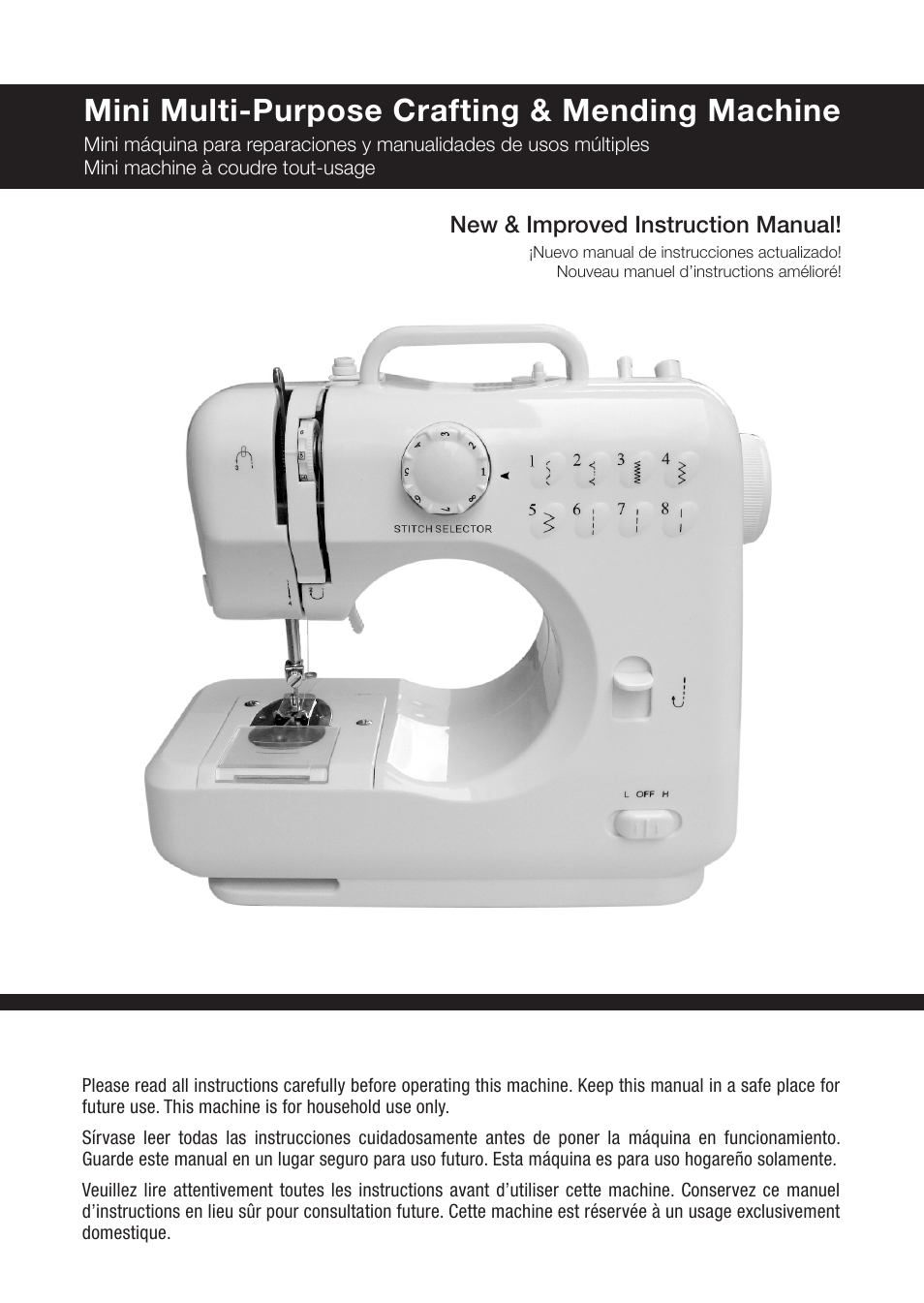 singer pixie user manual 24 pages also for pixie plus rh manualsdir com User Manuals Riccar 510 Sewing Machine Brother Sewing Machine User Manual