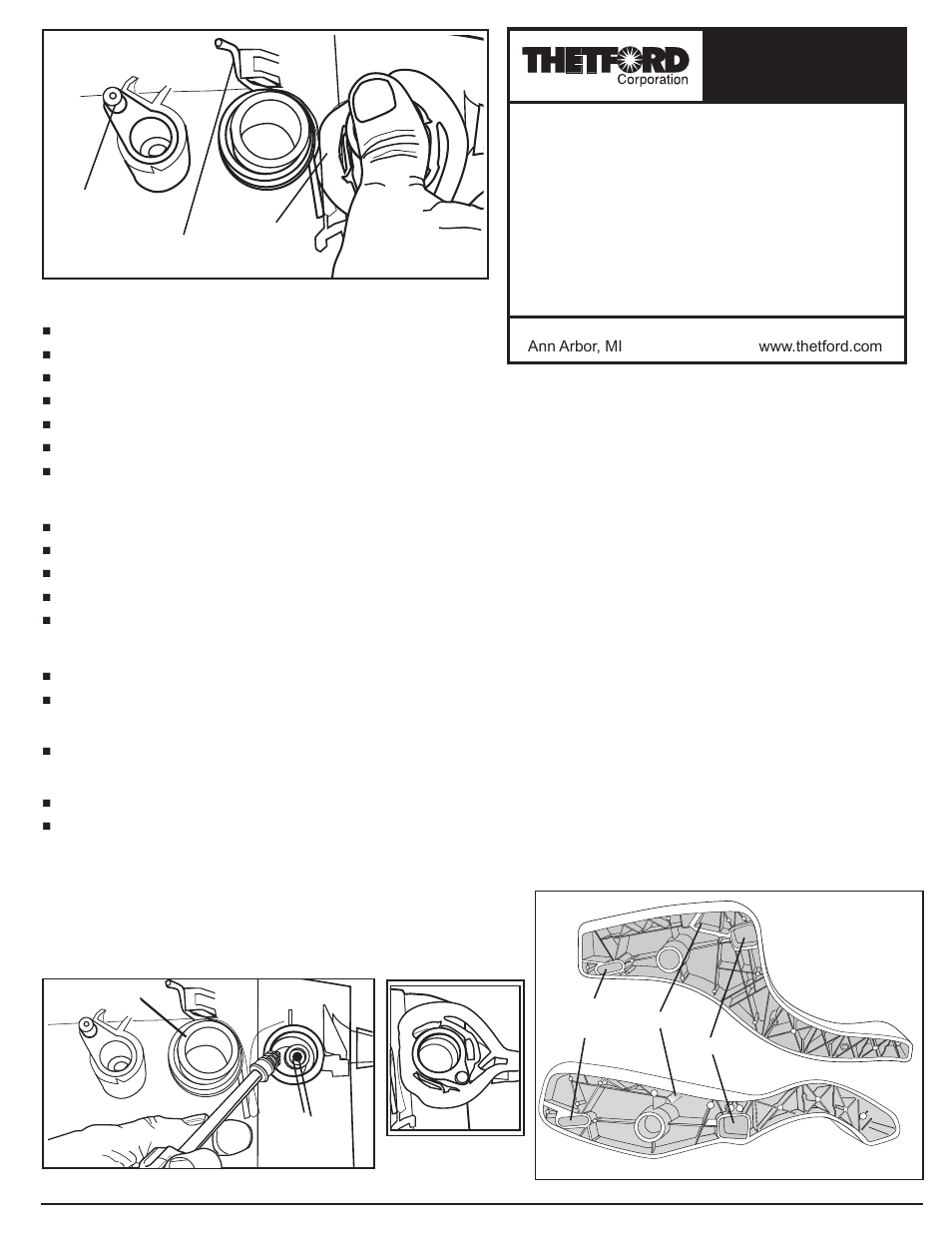 Thetford 42049 Water Valve User Manual 1 Page Toilet Parts Breakdown Together With Rv Diagram
