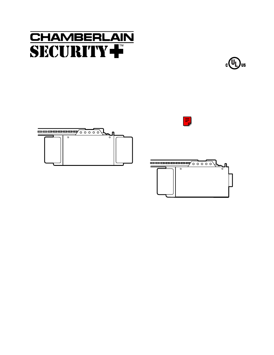Wiring Diagram For 1htzvl6r3fha52965diagram Chamberlain 7220 1 2hp Page1 Garage Door Opener At Cita