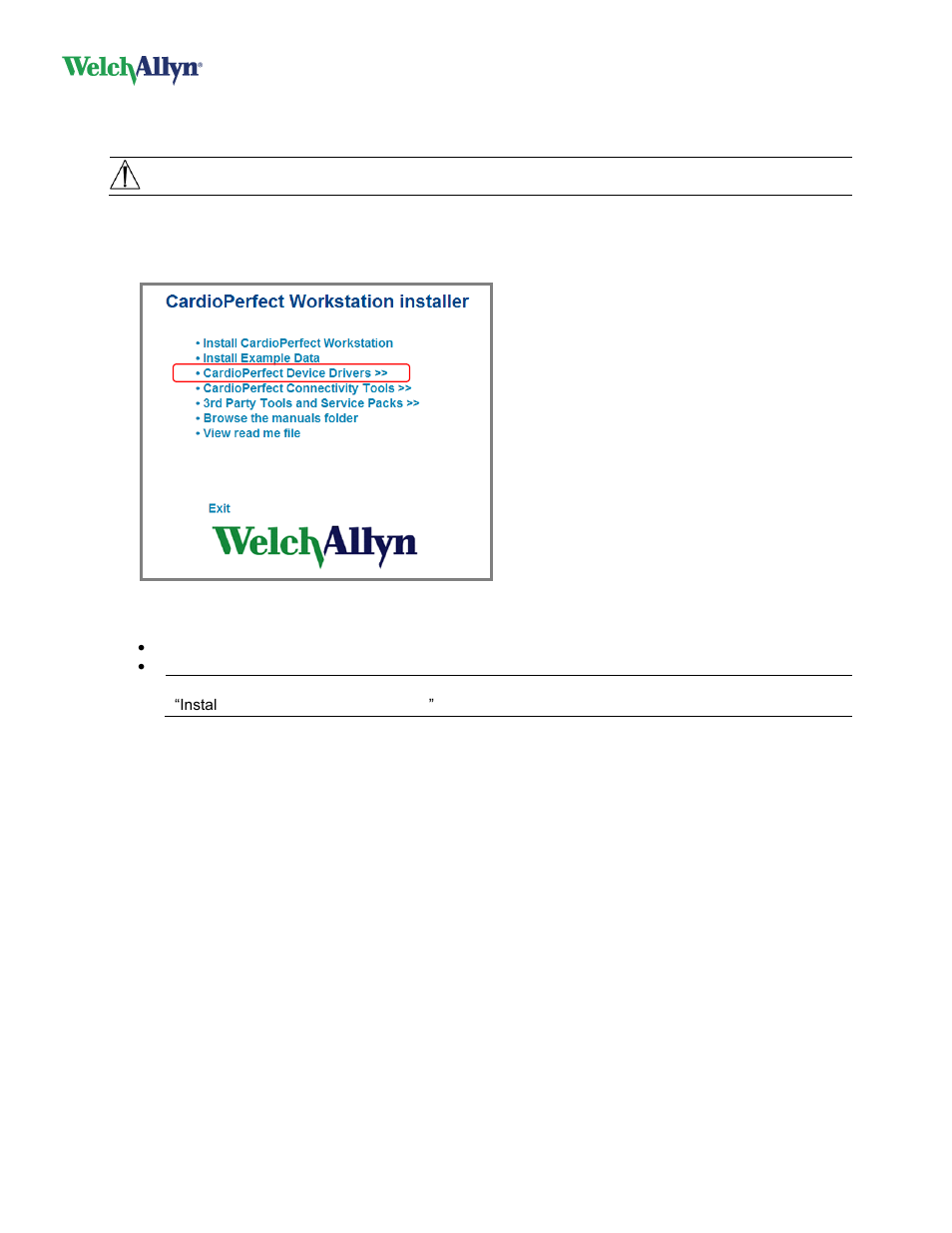 Welch Allyn USB Devices Driver