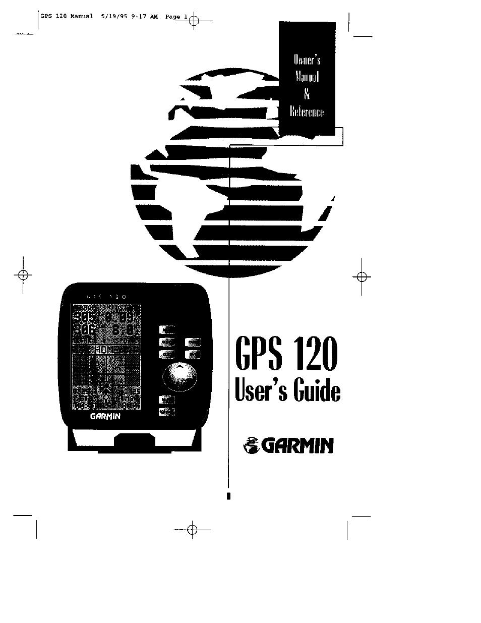 garmin gps 120 user manual 71 pages rh manualsdir com garmin gps 120 manual pdf garmin gps 120 manual pdf