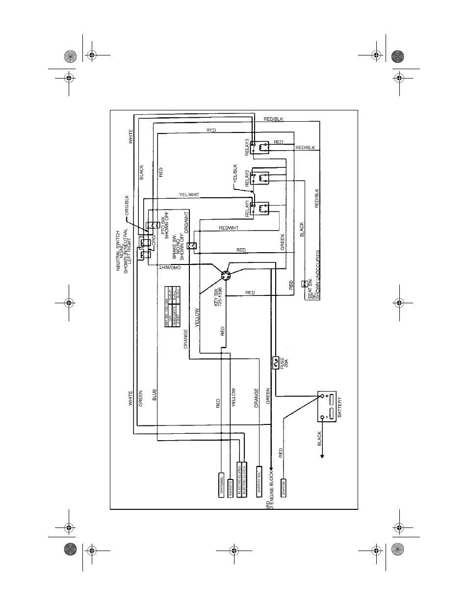 cub-cadet-3654-page31 Yamaha Hp Wiring Diagram on suzuki quadrunner 160 parts diagram, yamaha solenoid diagram, yamaha steering diagram, yamaha motor diagram, yamaha ignition diagram, yamaha wiring code, yamaha schematics,