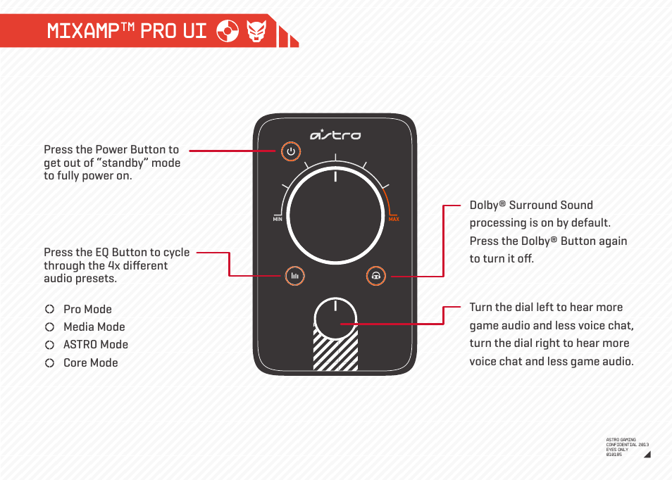 mixamp pro ui astro gaming a40 mixamp pro user manual page 11 14 rh manualsdir com astro a40 tr mixamp manual astro a40 mixamp gen 1 manual