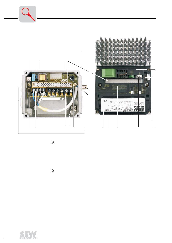 3 movimot u00ae inverter  with integrated as