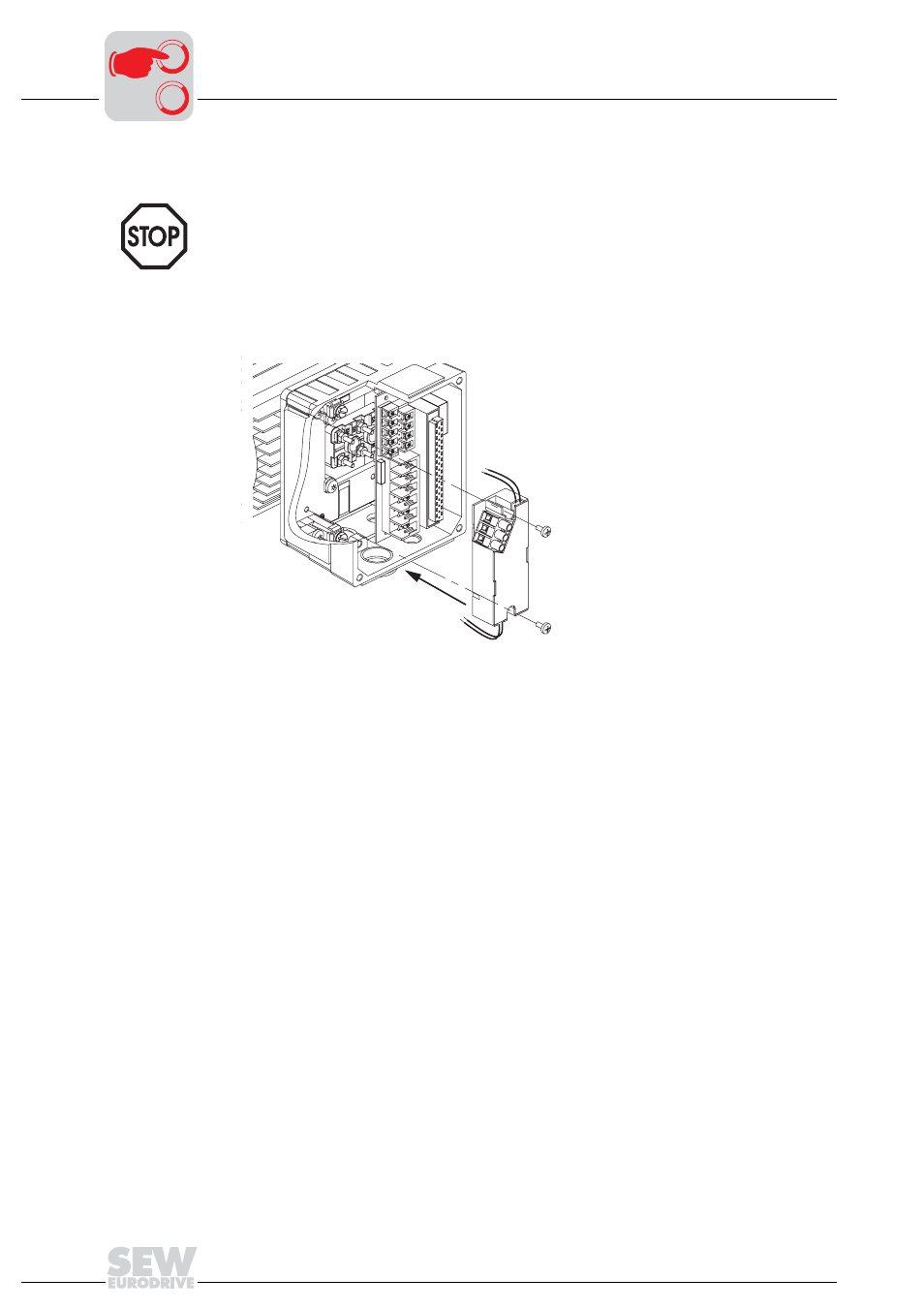 Coil Wiring Diagram For Brake Rectifier Books Of 1992 Toyota Camry Electrical Guide Handbook Metalfab Sew Eurodrive Movimot Mm C User Manual Page 76 168 Rh Manualsdir Com
