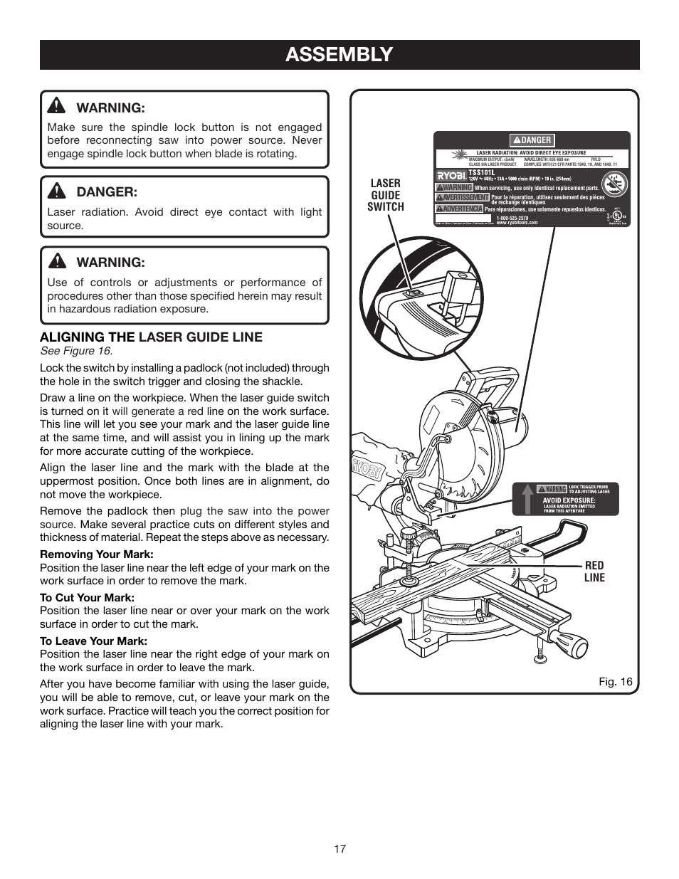 ryobi user guide user guide manual that easy to read