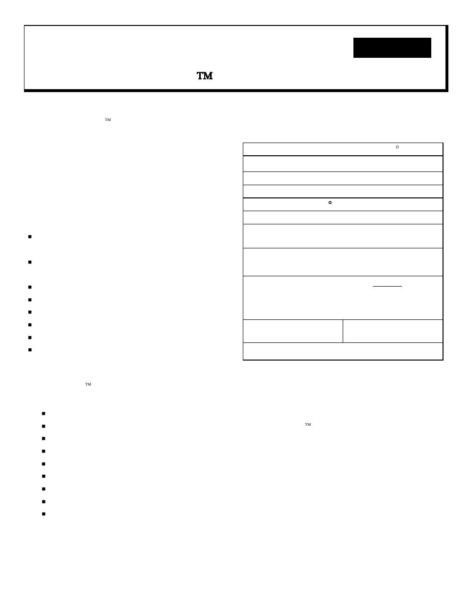 Chemtronics Pow-R-Wash NR ES1613 User Manual | 2 pages